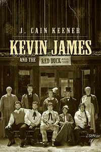 Kevin James and the Red Duck Musical Theater