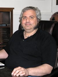 Glenn Skinner