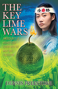 The Key Lime Wars