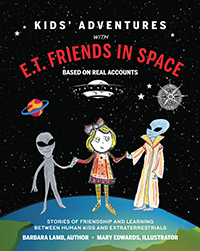 Kids' Adventures With E.T. Friends in Space