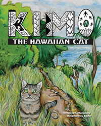 Kimo, The Hawaiian Cat