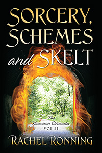 Sorcery, Schemes and Skelt