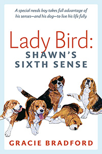 Lady Bird: Shawn's Sixth Sense