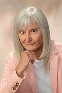 Judith Welsh