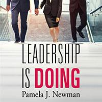 Leadership is Doing