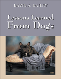 Lessons Learned From Dogs