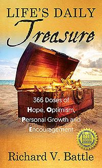Life's Daily Treasure