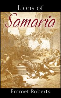 Lions of Samaria