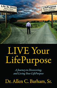 LIVE Your LifePurpose