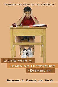 Living with A Learning Difference (Disability)