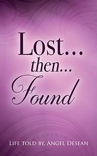 LOST...then...FOUND