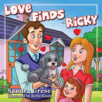Love Finds Ricky