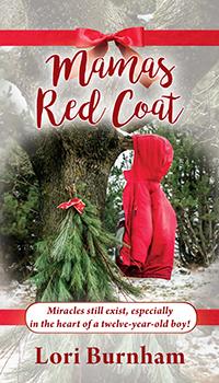 Mamas Red Coat