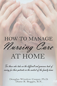 How to Manage Nursing Care at Home
