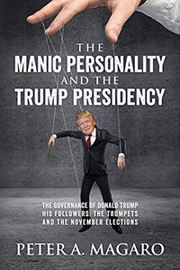 The Manic Personality and the Trump Presidency