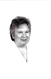 Joan Pendergast