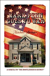 Mark Penn Goes to War