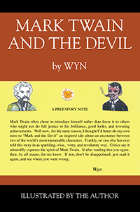 Mark Twain and the Devil