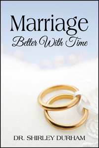 Marriage: Better With Time