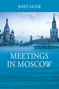 Meetings in Moscow