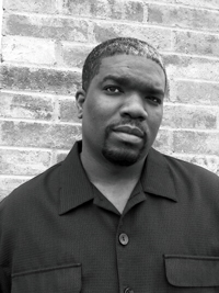 Omar Scott