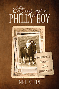 Odyssey of a Philly Boy