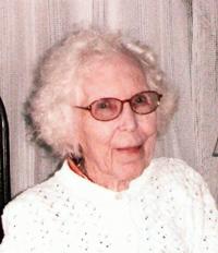 Virginia Midgett Richardson
