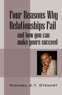 Four Reasons Why Relationships Fail
