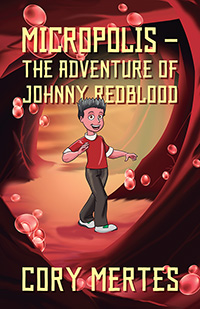 Micropolis - The Adventure of Johnny Redblood