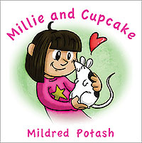Millie and Cupcake