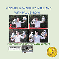 Mischief and McGuffey in Ireland with Paul Byrom