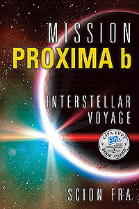 Mission Proxima b