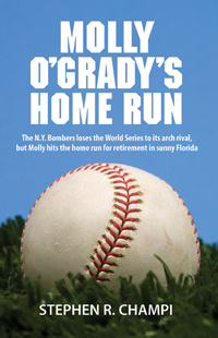 Molly O'Grady's Home Run