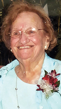 Estelle Friedland