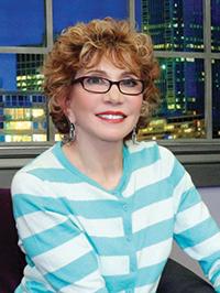Jo Anne White, PhD