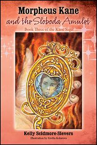 Morpheus Kane and the Sloboda Amulet