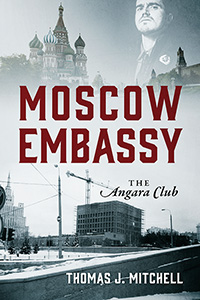 Moscow Embassy