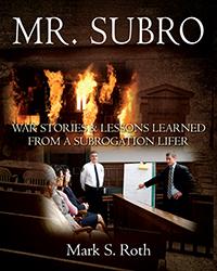 MR. SUBRO