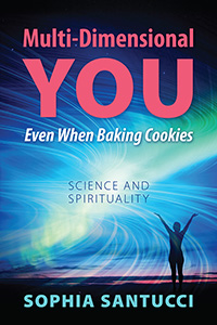 Multi-Dimensional You Even When Baking Cookies