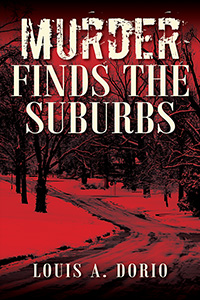 Murder Finds the Suburbs