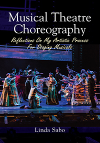 Musical Theatre Choreography