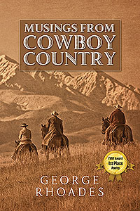 Musings from Cowboy Country