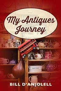 My Antiques Journey