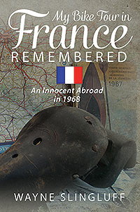 My Bike Tour in France Remembered