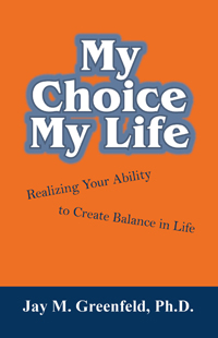MY CHOICE - MY LIFE