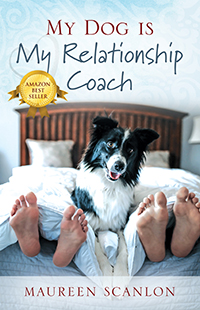 My Dog is My Relationship Coach