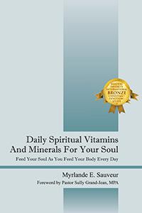 Daily Spiritual Vitamins And Minerals For Your Soul
