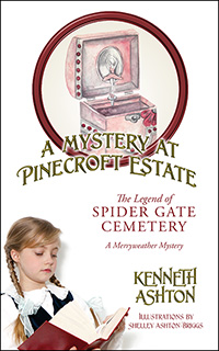 A Mystery at Pinecroft Estate