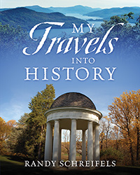 My Travels Into History