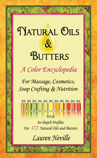Natural Oils & Butters